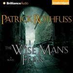 The Wise Man's Fear Audiobook Review