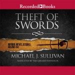 Theft of Swords Audiobook Review