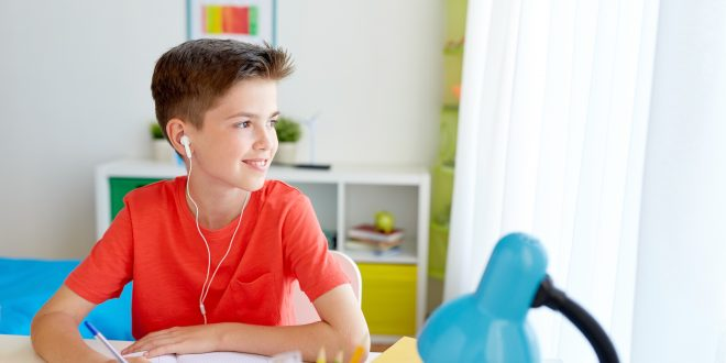 children's audiobooks for self learning