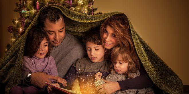 holiday books for children