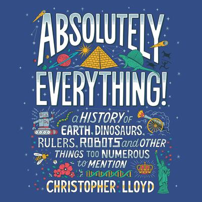 Absolutely Everything by Lois Lowry