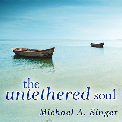 The Untethered Soul cover