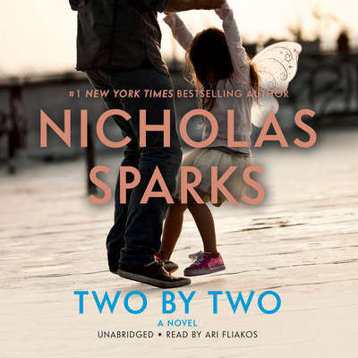 Two by Two book cover