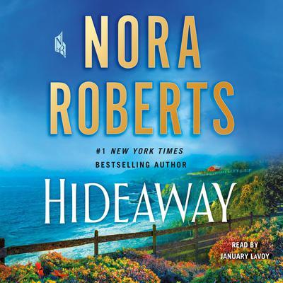 Hideaway book cover