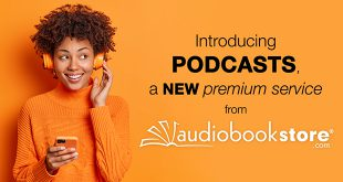 Introducing Podcasts from AudiobookStore.com