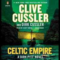 Author Clive Cussler