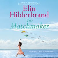 Author Elin Hilderbrand
