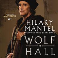 Hilary Mantel Audio Books