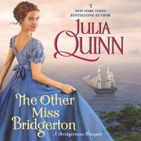 Julia Quinn Audio Books