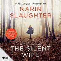 Karin Slaughter Audio Books