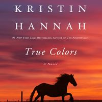 Kristin Hannah Audio Books
