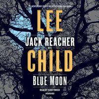Author Lee Child