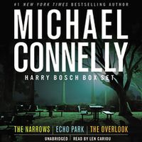 Michael Connelly Audio Books
