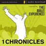 Inspired By ... The Bible Experience: 1 Chronicles (Unabridged), by Inspired By Media Group
