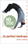 10 Quick Steps to Perfect Backups Audiobook, by David Lawrence