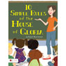 10 Simple Rules of the House of Gloria (Unabridged) Audiobook, by Emily Boltwood