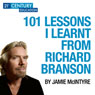 101 Lessons I Learnt From Richard Branson (Unabridged), by Jamie McIntyre
