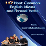 117 Most Common English Idioms and Phrasal Verbs (Unabridged), by Zhanna Hamilton