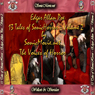 13 Tales of Sonic Horror by Edgar Allan Poe, Volume 2 (Unabridged) Audiobook, by Edgar Allan Poe