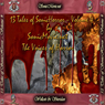 13 Tales of Sonic Horror, Volume 4 (Unabridged), by Edgar Allan Poe