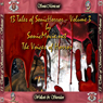 13 Tales of Sonic Horror, Volume 3 (Unabridged), by Edgar Allan Poe