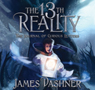 The 13th Reality, Vol. 1: The Journal of Curious Letters (Unabridged) Audiobook, by James Dashner