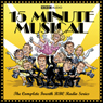 15 Minute Musical, Series 4 Audiobook, by David Quantick