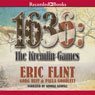 1636: The Kremlin Games: Ring of Fire (Unabridged) Audiobook, by Eric Flint