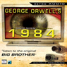 1984: Retro Audio (Dramatised) Audiobook, by George Orwell
