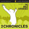 Inspired By ... The Bible Experience: 2 Chronicles (Unabridged), by Inspired By Media Group