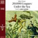 20,000 Leagues Under the Sea, by Jules Verne