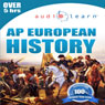2012 AP European History Audio Learn (Unabridged) Audiobook, by AudioLearn Editors