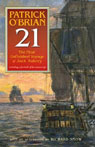 21: The Final Unfinished Voyage of Jack Aubrey (Unabridged) Audiobook, by Patrick O'Brian