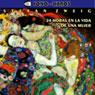 24 Horas en la Vida de una Muejr (24 Hours in the Life of a Woman) Audiobook, by Stefan Zweig