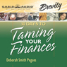 30 Days to Taming Your Finances (Unabridged), by Deborah Smith Peques