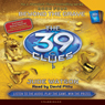 The 39 Clues, Book 4: Beyond the Grave (Unabridged), by Jude Watson