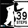 The 39 Steps: Retro Audio (Unabridged), by John Buchan