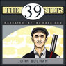 The 39 Steps (Unabridged) Audiobook, by John Buchan