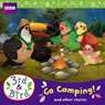 3rd & Bird: Go Camping! And Other Stories, by Josh Selig