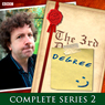 The 3rd Degree: Complete Series 2 Audiobook, by David Tyler