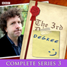 The 3rd Degree: Complete Series 3 Audiobook, by David Tyler