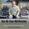 The 40-Year-Old Version: Humoirs of a Divorced Dad (Unabridged) Audiobook, by Joel Schwartzberg