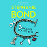 5 Bodies to Die For: Body Movers, Book 5 (Unabridged) Audiobook, by Stephanie Bond