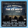 50th Anniversary of The Ice House, Vol. 1 Audiobook, by Frazer Smith