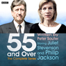 55 and Over (Complete) Audiobook, by Peter Souter