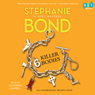 6 Killer Bodies: Body Movers, Book 6 (Unabridged), by Stephanie Bond