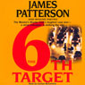 The 6th Target: The Womens Murder Club Audiobook, by James Patterson
