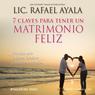 7 Claves para tener un Matrimonio Feliz (7 Keys to a Happy Marriage) (Unabridged), by Rafael Ayala