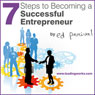 7 Steps to Becoming a Successful Entrepreneur Audiobook, by Ed Percival