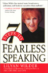 7 Steps to Fearless Speaking Audiobook, by Lilyan Wilder